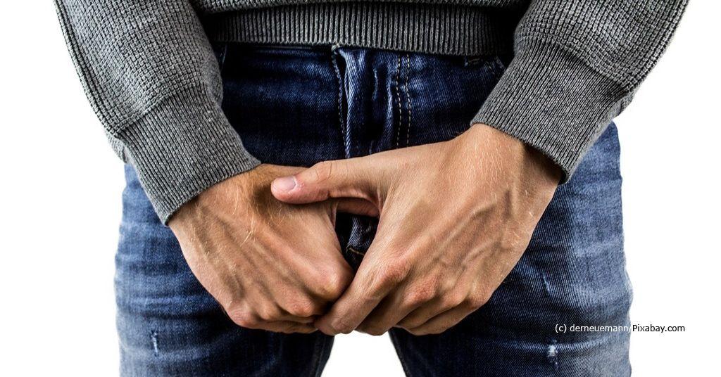 Prosztatagyulladással fáj a farokcsont - Idegek miatt prosztatagyulladás